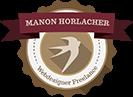 Webdesigner Graphiste Freelance Belfort Montbéliard | Manon Horlacher Logo